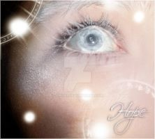 Mystic Make-up No.4: Hope by Akissi