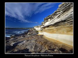 Nature's Sculpture by FireflyPhotosAust
