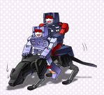 rumble,frenzy,Ravage by 3393339