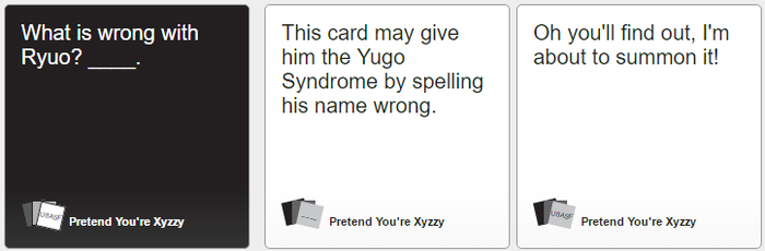 Cards Against Humanity 361 by thetrollsapprentice
