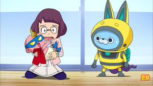 Yo-Kai Watch (I CAN'T TAKE CARE OF A BABY!!!) by ENDORE050