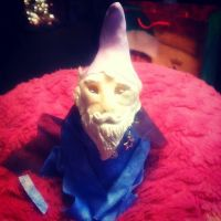 Transibierian Orchestra Wizard Gnome. by UglyDoll311