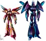 TFP Cyclonus And Rodimus by Aiuke