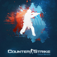 Counterstrike: Global Offensive by WarrioTOX