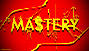 MASTERY by andrewbaay