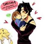 Darling! by Feri-Marife