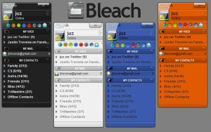 Bleach - Final Preview by juzmental