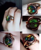 rings by X-pacman-X