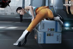 Best Bottoms serie - number 04 by cosplayerotica