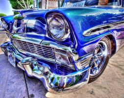 CHEVY FACE ..... by SAN666