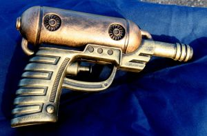 Johnson Arms Brass Blaster by JohnsonArms