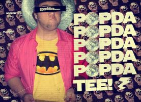 POPDA TEE by Wyel