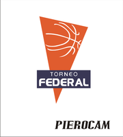 Logo Torneo Federal -Basketball - Argentina- by pierocam