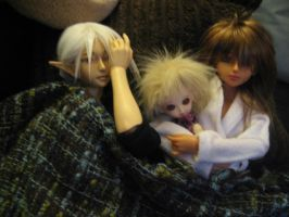 Dolly Lux Family by modesty