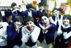 Super Junior Forever by ForeverK-PoPFan