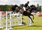 Jumping stock 35 by Kennelwood-Stock