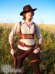 Steampunk Shoot July 2012 #12 by Steampunked-Out