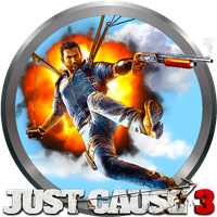 Just Cause 3 by POOTERMAN