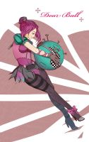 League of Legends - Ball by Foliummori