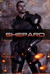 Shepard by Euderion