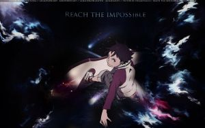 Reach the impossible by ANsTDs