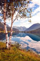 Norway by S1ghtly