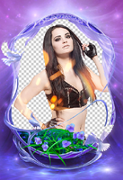 Paige: Ready to Rumble by EveryDivaEver