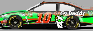 One-off GoDaddy Scheme by Driggers