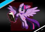 Twilight Banner - The Science of Magic by FSkindness