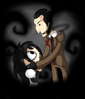 [Don't Starve] Some Kind of Seduction by Miss-Twila
