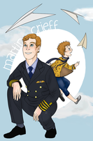 Cabin Pressure by 221bee