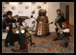 Dalek Hunting 101 by ljvaughn