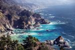 Big Sur by vladimirkudinov