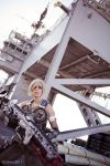 Anya Cosplay Teaser 1 by Meagan-Marie