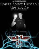 Ghost Adventures Movie VI by tr4br