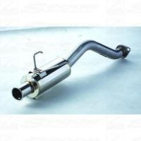 Spoon Sports N1 Race Silencer by likitamartin