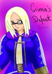Cover 1 Grima's Defeat by TheSilentChloey