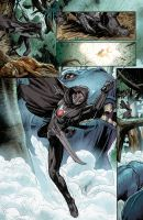 StarWars_Darth Vader and the 9th Assassin #3 pag15 by dymartgd