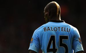 Mario Balotelli Wallpaper by Mrfletch1000