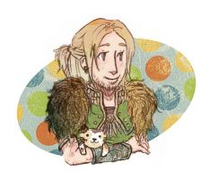Anders by kumokyandi