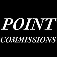 Point Commissions by BloodAndKnives