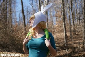Fionna The Human: Looking To Tomorrow by HarleyTheSirenxoxo