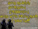 Long Live Gordon Freemon by Wesker-Chick