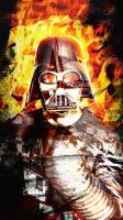 Darth Vader by The-Mattness