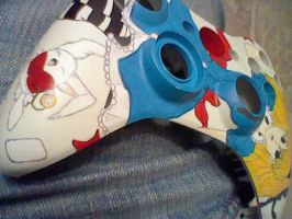 .: alice 360 controller :. by sexy-kat