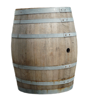 Barrel by IdunaHaya-Stock