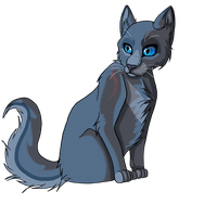 Leader-Bluestar by SassyHeart