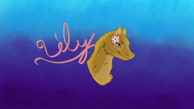 Lily by tidepool-seawing