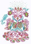 Doodle by jimmymima