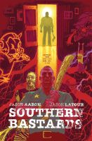 Southern Bastards #1 Variant Cover by whoisrico